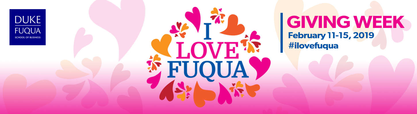 I Love Fuqua
