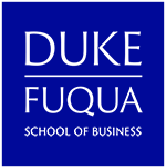 Duke Fuqua School of Business Logo
